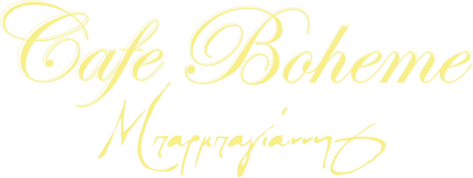 Barbagiannes Cafe Boheme